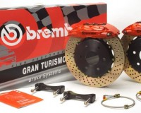 "370Z - Brembo GT 15"" 6 Piston Brake Kit"
