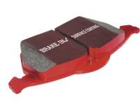 370Z - EBC Redstuff Rear Brake Pads