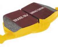 370Z - EBC Yellowstuff Front Brake Pads Sport
