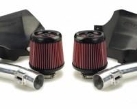 370Z - Stillen Gen2 Dual Intake