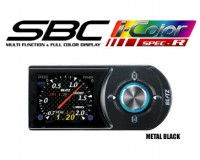 Z32 - Blitz SBC i-Color Spec R Twin Solenoid
