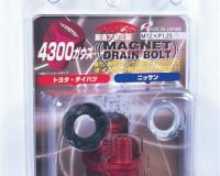 370Z - KICKS Drain Bolt
