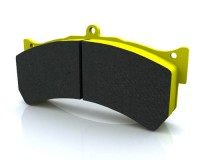 R35 - Pagid RS29 Yellow Front
