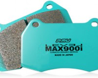 R35 - PMu Max900i Front Pads