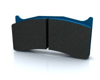 R35 - Pagid RS 4-2 Blue Rear