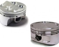 Z32 - BC Piston 87.5mm TT