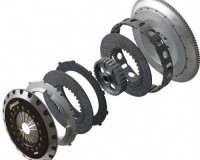 Z32 - Carbonetic Twin 1100kg Clutch