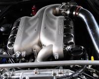 Z33 - Cosworth CF Twin Intake Manifold