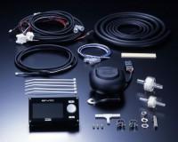 Z32 - HKS EVC VI Boost Control