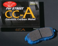 Z33 - Endless CC-A Rear