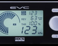 Z32 - HKS EVC-S Electronic Boost Control