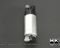 R35 - HKS GT600 Fuel Pump