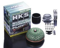 Z32 - HKS Intake Reload