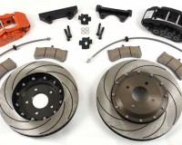 """Z33 - KSport BBK 13"""" 8Pist Kit"""