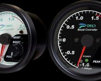 Z32 - Power Enterprise Boost Control Gauge 60mm