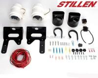 R35 - Stillen Brake Cooling Kit