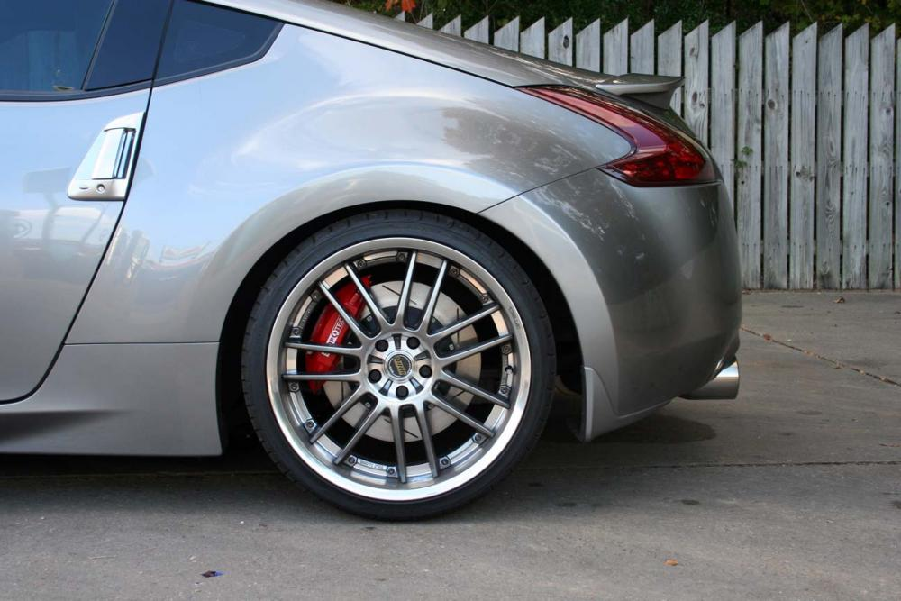 Stoptech drilled and slotted rotors g35 sell zynga poker chips online