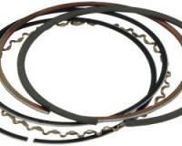 Z32 - Piston Ring Set