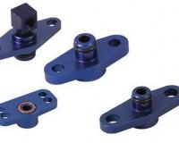 R35 - Turbosmart Fuel Rail Adapters