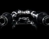 Z33 - WeaponR Dual Intake