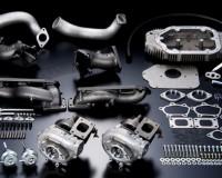 Z32 - HKS GT2530 Turbo Kit