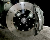 R35 - Alcon Big Brake Kit