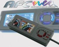 Z32 - Apexi AFC Neo Airflow Converter