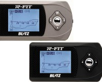 Z32 - Blitz Black R-FIT Fuel Controller