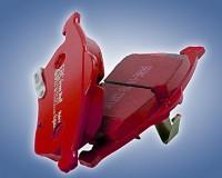 Z32 - EBC Redstuff Rear NA