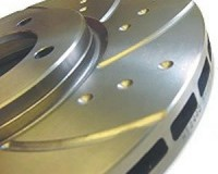 Z32 - EBC D&S Front Rotors NA