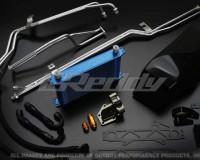 R35 - Greddy Trans Cooler