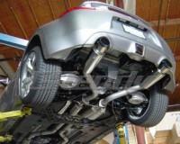 370Z - Greddy TI-C Exhaust