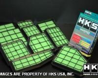 R35 - HKS Hybrid Filter