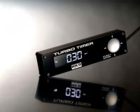 Z32 - HKS Type 1 Turbo Timer Black