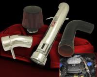 Z33 - Injen Cold Air Intake