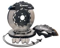 "Z33 - KSport Rear BBK 14"" 6Pist Kit"