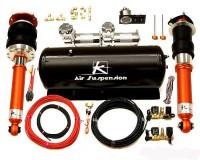 370Z - KSport Pro Air Suspension