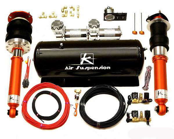 Air Bag Suspension Systems Ksport Basicairsus 1