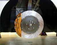 R35 - Mines Front Rotor Kit