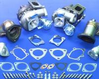 Z32 - P.E. PE1820SP Turbo Kit