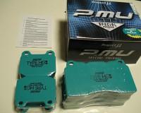 R35 - PMu HC+ Rear Pads