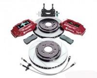 """Z32 - Rotora 13"""" 4Pist Kit"""