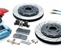 """Z32 - Rotora BBK 14"""" 6Pist Kit"""