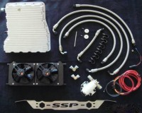 R35 - SSP Trans Cooler Kit