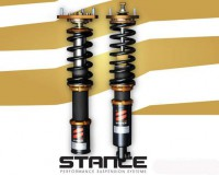 Z32 - Stance SS+ Coilovers