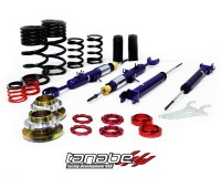 370Z - Tanabe Coilovers