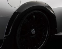 R35 - Wald Over Fenders