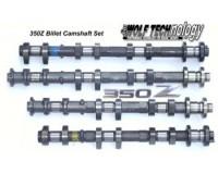 Z33 - JWT S1 Billet Cam Set