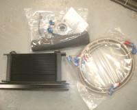Z33 - Stillen Oil Cooler
