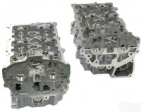 Z33 - Cosworth Big Valve Cylinder Head